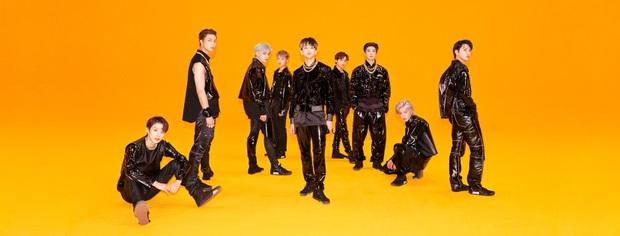NCT 127 vượt BTS giành hạng 1 nhạc số bị tố gian lận, fan không tức giận mà lại vui mừng: Thời khắc này cuối cùng cũng đã tới! - Ảnh 6.
