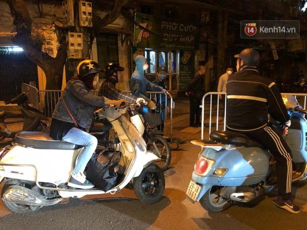 Chủ tịch Hà Nội xác nhận ca nhiễm Covid-19 thứ 17 ở Việt Nam trên địa bàn thành phố - Ảnh 6.