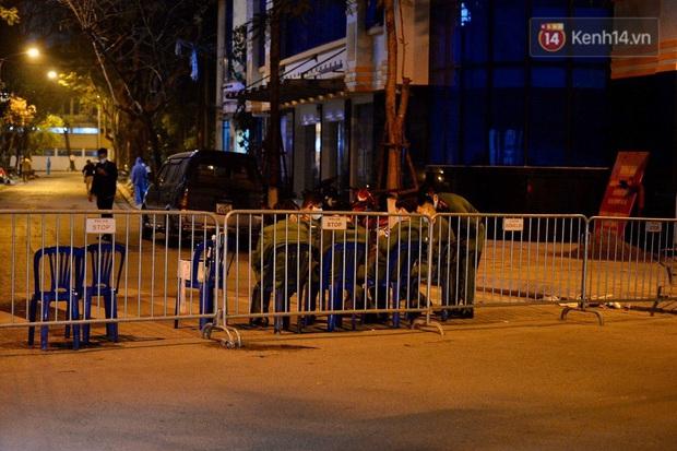 Chủ tịch Hà Nội xác nhận ca nhiễm Covid-19 thứ 17 ở Việt Nam trên địa bàn thành phố - Ảnh 7.