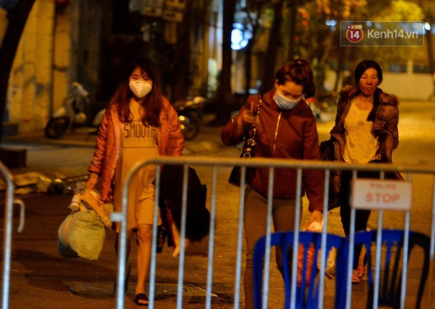 Chủ tịch Hà Nội xác nhận ca nhiễm Covid-19 thứ 17 ở Việt Nam trên địa bàn thành phố - Ảnh 5.