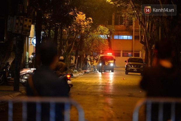 Chủ tịch Hà Nội xác nhận ca nhiễm Covid-19 thứ 17 ở Việt Nam trên địa bàn thành phố - Ảnh 3.
