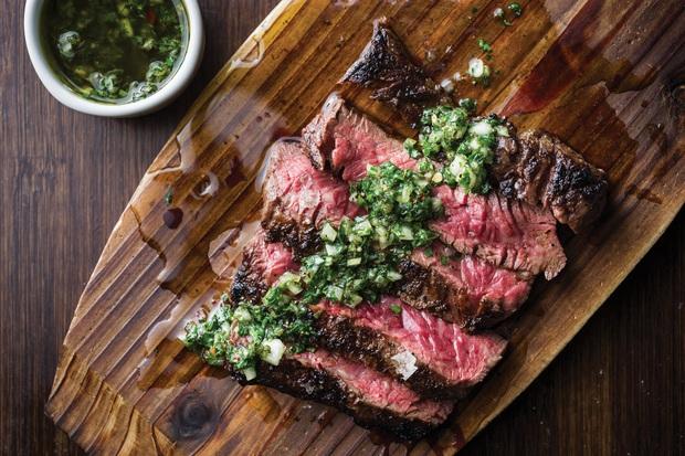 Chế độ ăn 100% thịt mang tên Carnivore: giúp giảm 6kg trong 30 ngày khiến ai cũng vội tìm hiểu - Ảnh 1.