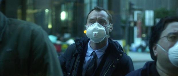 Bộ phim Contagion được tấp nập cầu link tiên tri được dịch cúm: Virus không đáng sợ bằng fake news! - Ảnh 6.
