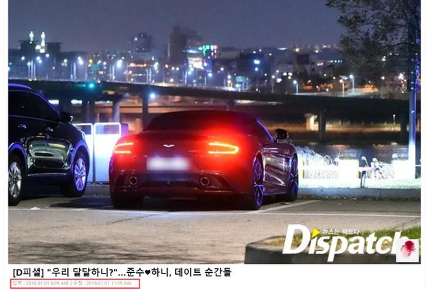 Rầm rộ 4 cặp Kbiz có dấu hiệu gương vỡ lại lành: Hyun Bin - Kang Sora lọt tầm ngắm, Jennie, Hani có plot twist bất ngờ - Ảnh 29.