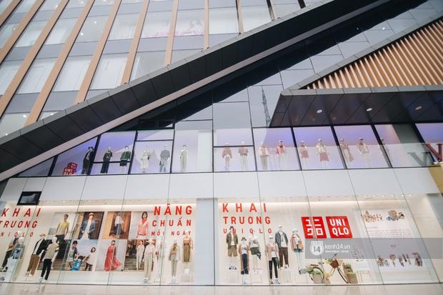 UNIQLO khai trương tại Hà Nội: Cực nhiều món đẹp xịn giá chỉ 249k - 499k, store rộng đi mỏi chân chưa xem hết đồ - Ảnh 18.
