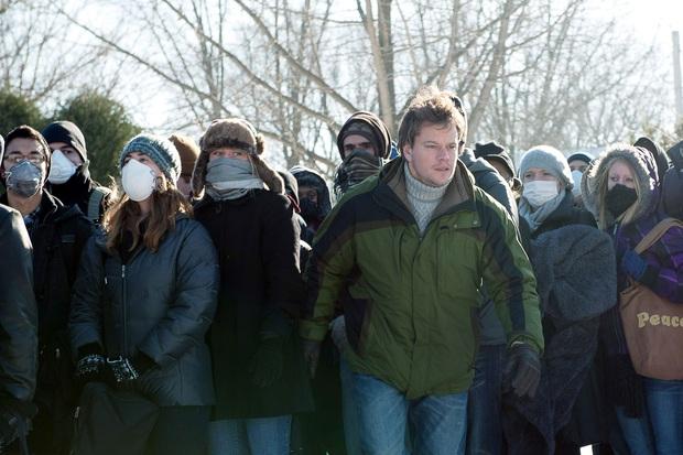 Bộ phim Contagion được tấp nập cầu link tiên tri được dịch cúm: Virus không đáng sợ bằng fake news! - Ảnh 4.
