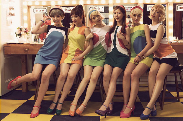 """Từng nổi như cồn rồi """"lặn mất tăm"""", T-ARA, """"em gái DBSK"""", JYJ và vô số sao Kpop khiến fan tiếc nuối vì thời hoàng kim đã mất - Ảnh 16."""