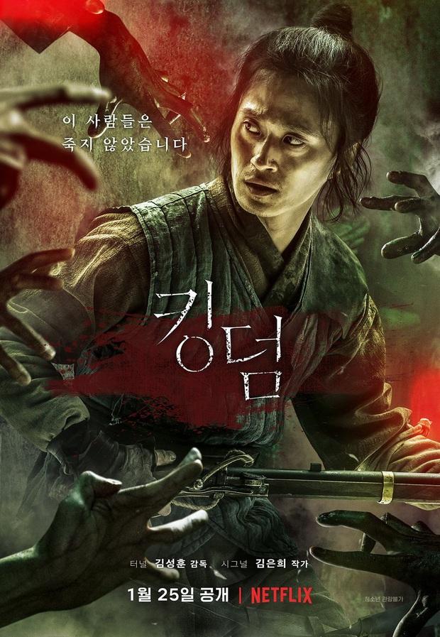 5 câu hỏi còn bỏ ngỏ từ Kingdom phần đầu: Ai là zombie đầu tiên, Bae Doona có yêu Joo Ji Hoon? - Ảnh 4.
