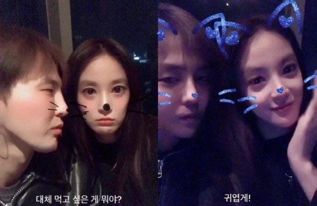 Rầm rộ 4 cặp Kbiz có dấu hiệu gương vỡ lại lành: Hyun Bin - Kang Sora lọt tầm ngắm, Jennie, Hani có plot twist bất ngờ - Ảnh 23.