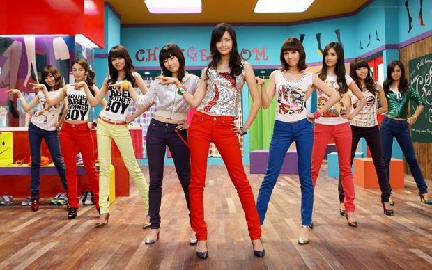 Loạt hit giúp idol Kpop đổi vận: BTS thoát kiếp vô danh sau 3 năm, TWICE bị chê thất bại nhưng thành hiện tượng nhờ 1 câu hát, đạt cả Daesang - Ảnh 10.