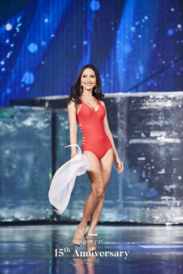 Ảnh nét căng đêm bán kết Hoa hậu Chuyển giới: Hoài Sa lấn át cả dàn đổi thủ chiếm ưu thế trước chặng đua cuối! - Ảnh 7.