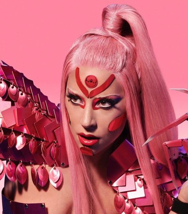 """Chia line hát trong """"Sour Candy"""": BLACKPINK cộng lại cũng không bằng Lady Gaga, Jisoo được khen giọng sexy nhưng """"đội sổ"""" với… 10 giây - Ảnh 2."""