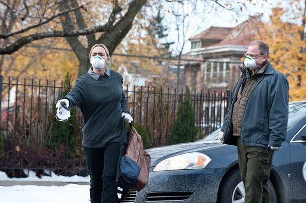 Bộ phim Contagion được tấp nập cầu link tiên tri được dịch cúm: Virus không đáng sợ bằng fake news! - Ảnh 5.