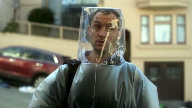 Bộ phim Contagion được tấp nập cầu link tiên tri được dịch cúm: Virus không đáng sợ bằng fake news! - Ảnh 3.