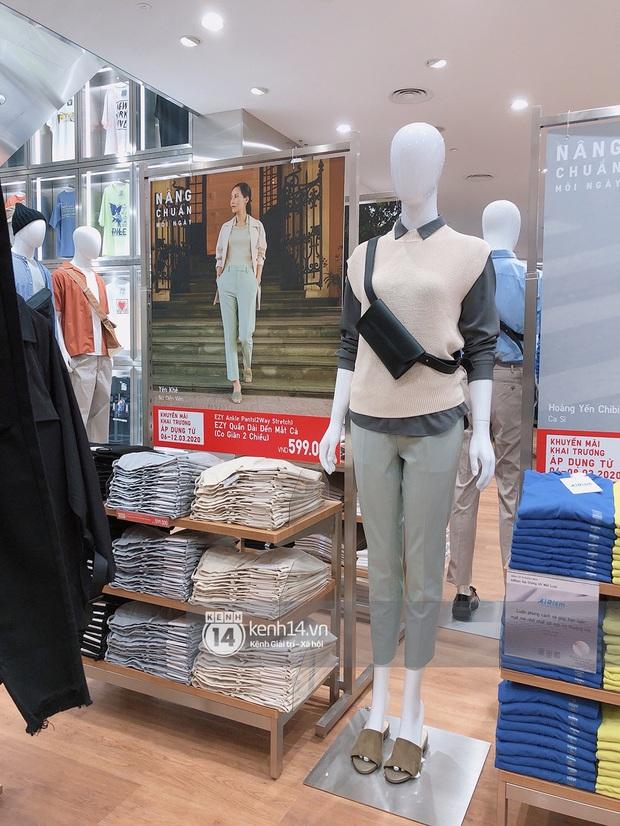 UNIQLO khai trương tại Hà Nội: Cực nhiều món đẹp xịn giá chỉ 249k - 499k, store rộng đi mỏi chân chưa xem hết đồ - Ảnh 34.
