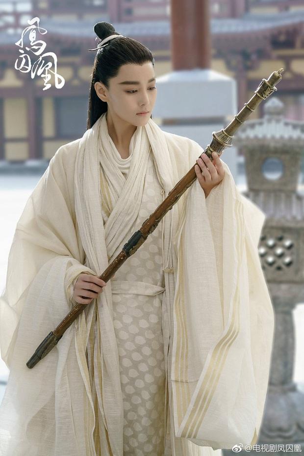 5 diễn viên siêu hot được chuyển giới ở màn ảnh châu Á có cả đầu bếp vạn người mê ở Tầng Lớp Itaewon và con gái Kim Tae Hee này! - Ảnh 10.