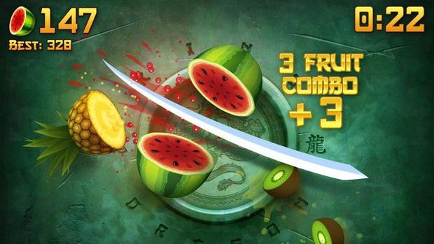 Top những tựa game huyền thoại bất tử trên nền tảng mobile, có một sản phẩm của người Việt - Ảnh 1.