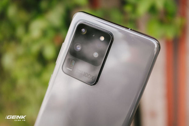 Đánh giá hệ thống camera Galaxy S20 Ultra: Phá vỡ những giới hạn - Ảnh 1.