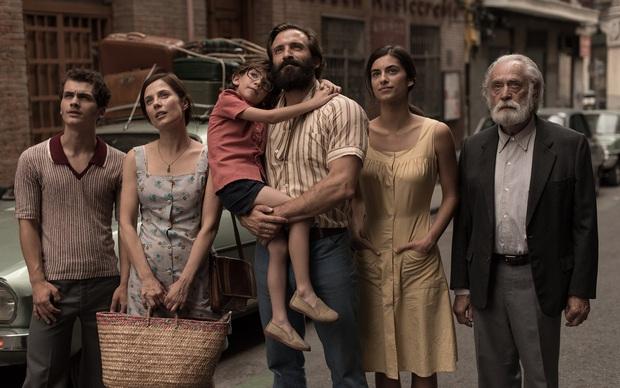 Phim rạp cuối tuần: Bố con Kiều Minh Tuấn đổ bộ phòng vé khiến bom tấn kinh dị Âu Mỹ cũng phải dè chừng - Ảnh 8.