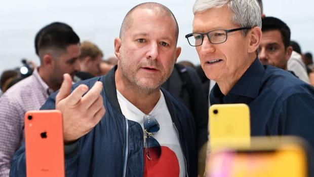 Tuyệt chiêu thông minh nào giúp iPhone 11 lấy lại phong độ sau 4 quý sụt giảm doanh thu? - Ảnh 4.