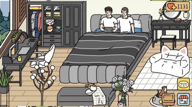 Một phút huy hoàng rồi chợt tắt, liệu tình yêu game thủ dành cho Adorable Home có bền lâu? - Ảnh 5.
