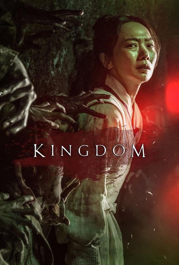 5 lí do Kingdom là series zombie hàng đầu châu Á: Train to Busan bản cổ trang, hoành tráng như cuốn phim điện ảnh dài 12 tiếng! - Ảnh 10.