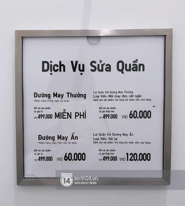 UNIQLO khai trương tại Hà Nội: Cực nhiều món đẹp xịn giá chỉ 249k - 499k, store rộng đi mỏi chân chưa xem hết đồ - Ảnh 38.