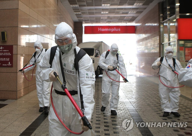 Hàn Quốc: Thêm 309 ca nhiễm mới, tổng cộng gần 6.600 người mắc bệnh trên cả nước - Ảnh 2.