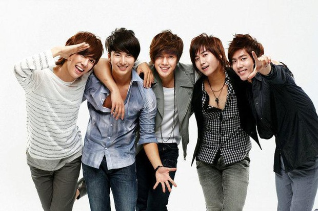 """Từng nổi như cồn rồi """"lặn mất tăm"""", T-ARA, """"em gái DBSK"""", JYJ và vô số sao Kpop khiến fan tiếc nuối vì thời hoàng kim đã mất - Ảnh 18."""