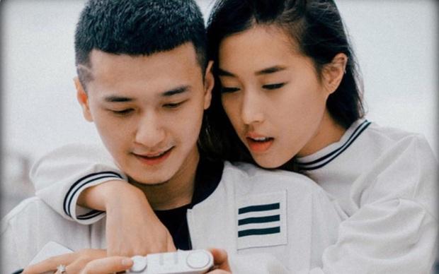 Bạn gái Việt kiều xác nhận chia tay Huỳnh Anh sau 2 năm yêu đương, nguyên nhân là gì? - Ảnh 3.