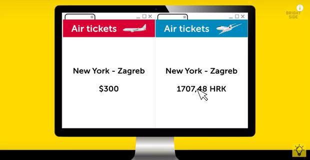 """Những mẹo book vé máy bay giá rẻ thường được hội """"đi du lịch như cơm bữa"""" áp dụng, chịu khó học theo là tiết kiệm được tiền ngay! - Ảnh 1."""