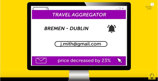 """Những mẹo book vé máy bay giá rẻ thường được hội """"đi du lịch như cơm bữa"""" áp dụng, chịu khó học theo là tiết kiệm được tiền ngay! - Ảnh 11."""