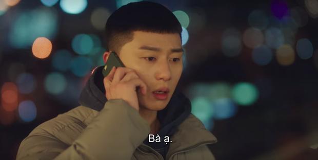 Tầng Lớp Itaewon tập 12 bẻ lái khét lẹt, lộ diện bà trùm thích là giàu chịu chơi hơn cả Park Seo Joon - Ảnh 9.