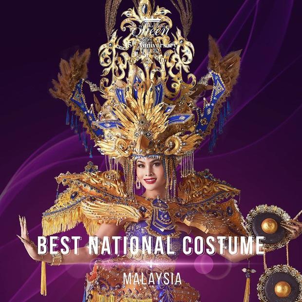 Hoài Sa dừng chân tại Top 12 trong tiếc nuối, người đẹp Mexico đăng quang Hoa hậu Chuyển giới Quốc tế 2020 - Ảnh 5.