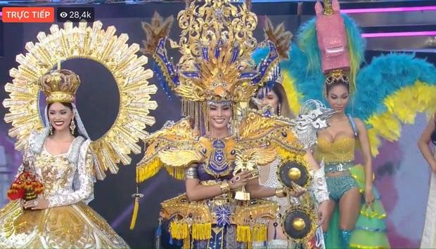 Hoài Sa dừng chân tại Top 12 trong tiếc nuối, người đẹp Mexico đăng quang Hoa hậu Chuyển giới Quốc tế 2020 - Ảnh 6.