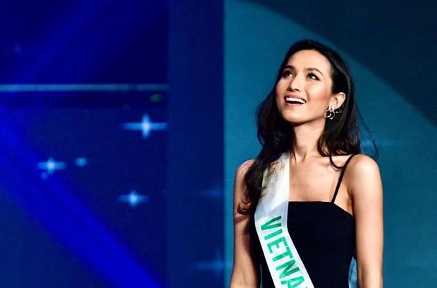 Đột nhập hậu trường Chung kết Hoa hậu Chuyển giới: Hoài Sa chọn váy dạ hội đầy gợi cảm, sẵn sàng bứt phá chặng đua cuối - Ảnh 5.