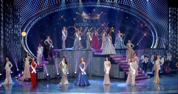 Hoài Sa dừng chân tại Top 12 trong tiếc nuối, người đẹp Mexico đăng quang Hoa hậu Chuyển giới Quốc tế 2020 - Ảnh 7.