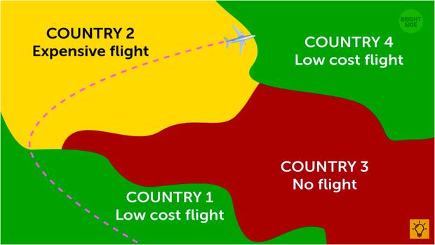 """Những mẹo book vé máy bay giá rẻ thường được hội """"đi du lịch như cơm bữa"""" áp dụng, chịu khó học theo là tiết kiệm được tiền ngay! - Ảnh 9."""