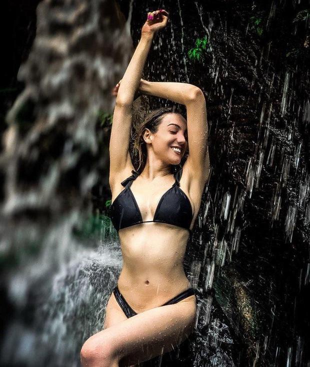 Chân dung Tân Hoa hậu Chuyển giới Mexico 2020: Gương mặt toả sáng rạng ngời, body nóng bỏng chẳng kém cạnh Hương Giang! - Ảnh 5.
