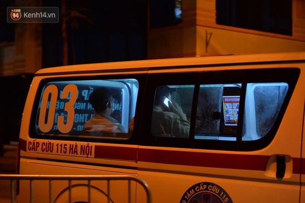 Hà Nội quyết định cách ly toàn bộ hộ dân từ số nhà 125-139 Trúc Bạch - Ảnh 6.