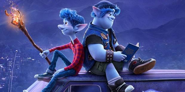 Onward của Disney bị cấm chiếu ở một số nước Trung Đông vì có nhân vật đồng tính - Ảnh 1.