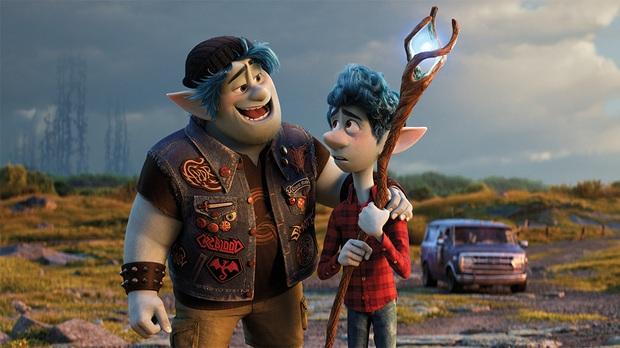 Onward của Disney bị cấm chiếu ở một số nước Trung Đông vì có nhân vật đồng tính - Ảnh 2.
