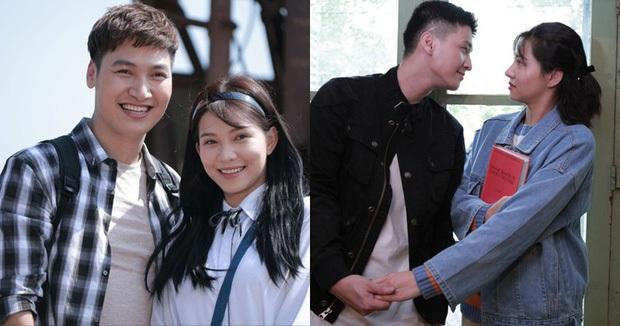 5 phim Việt Nam hừng hực khí thế tuổi trẻ không thua kém gì Tầng Lớp Itaewon - Ảnh 3.