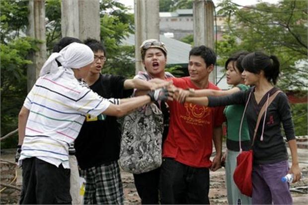 5 phim Việt Nam hừng hực khí thế tuổi trẻ không thua kém gì Tầng Lớp Itaewon - Ảnh 5.
