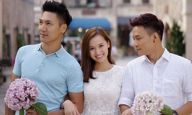 5 phim Việt Nam hừng hực khí thế tuổi trẻ không thua kém gì Tầng Lớp Itaewon - Ảnh 7.