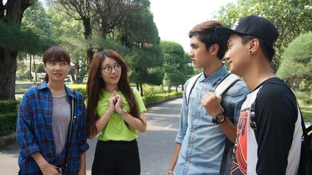 5 phim Việt Nam hừng hực khí thế tuổi trẻ không thua kém gì Tầng Lớp Itaewon - Ảnh 6.