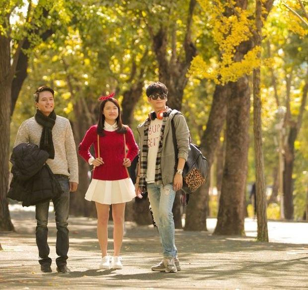 5 phim Việt Nam hừng hực khí thế tuổi trẻ không thua kém gì Tầng Lớp Itaewon - Ảnh 11.