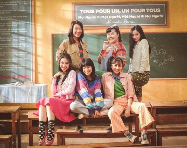 5 phim Việt Nam hừng hực khí thế tuổi trẻ không thua kém gì Tầng Lớp Itaewon - Ảnh 12.