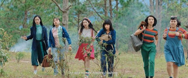 5 phim Việt Nam hừng hực khí thế tuổi trẻ không thua kém gì Tầng Lớp Itaewon - Ảnh 13.
