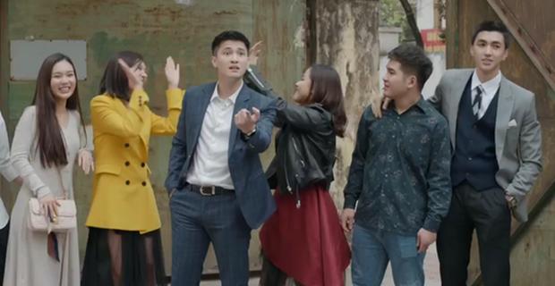 5 phim Việt Nam hừng hực khí thế tuổi trẻ không thua kém gì Tầng Lớp Itaewon - Ảnh 1.